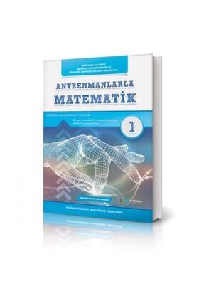 Antrenman Yayınları Antrenmanlarla Matematik 1 Antremanlarla 0
