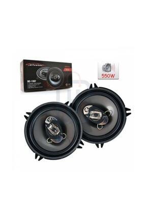 Beyoğlu Drivetec Dc-1397 550w 13cm Hoparlör Yüksek Ses Kalitesi Amfi Bağlanabilir 1