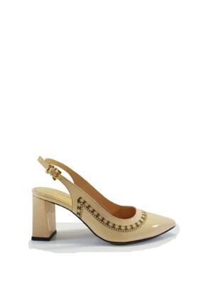 Abiye Topuklu Ayakkabı 01T9789