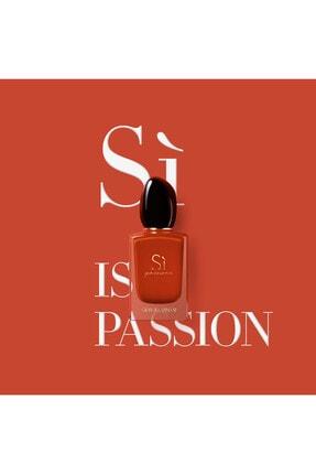 Giorgio Armani Si Passione Kadin Parfüm Seti 30 Ml 3614273382076 3