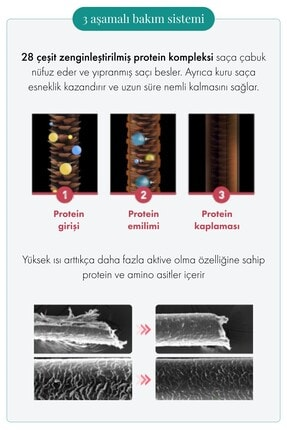 Moremo - Recovery Balm B - Isıdan Koruyucu Parlatıcı Balm 20ml 3