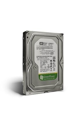 WESTERN DIGITAL Wd Wd2500avvs 250gb 8mb 7200rpm Sata 3.5'' Harddisk (Refurbished) 0