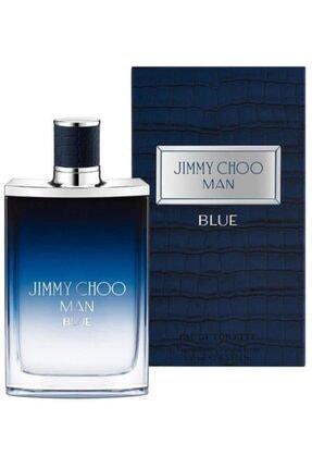 Jimmy Choo Blue Edt 100 Ml Erkek Parfüm 0