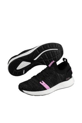 Puma 19109401 Siyah Kadın Koşu Ayakkabısı 100516559 4