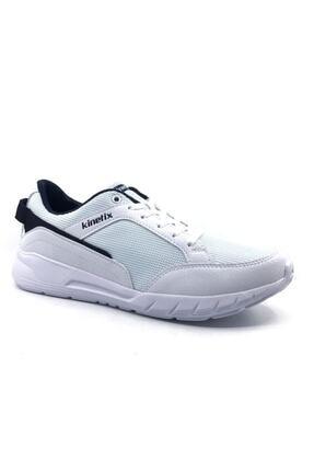 Picture of 100483046 Baggıo M Beyaz-laci Erkek Yazlık Spor Ayakkabı