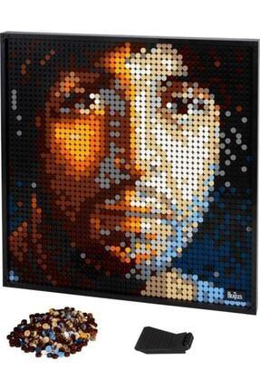 LEGO Art The Beatles 31198 2