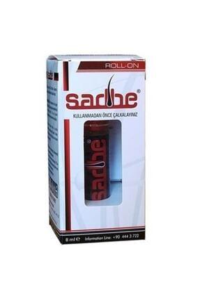 Sadbee Sadbe Saç Kıran Tedavisine Yardımcı Roll-on 8 ml 0