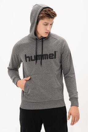 HUMMEL Erkek Sweatshirt - Hmlvolus Hoodie 0