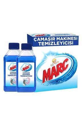 Marc Çamaşır Makinesi Temizleyicisi 250 ml 2
