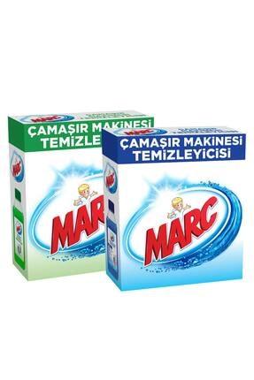 Marc Çamaşır Makinesi Temizleyici Regular + Çam ve Okaliptus Ferahlığı 1