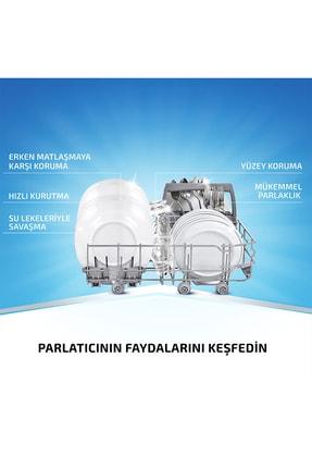 Finish Bulaşık Makinesi Parlatıcı Limon 800 ml 2
