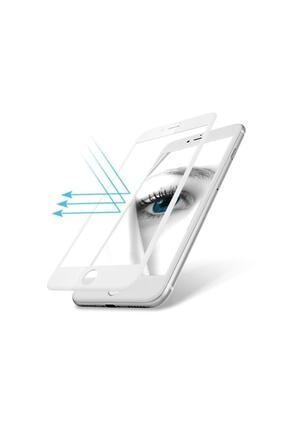 Telefon Aksesuarları iPhone 8 Plus Kavisli Tam Kaplayan 9D Ekran Koruyucu Film 2
