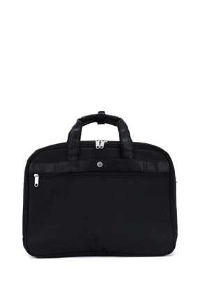 ÇÇS Siyah Unisex Laptop/Evrak Çantası Ccs70065 2