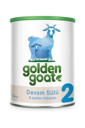Golden Goat Keçi Bebek Sütü 2 Numara 400 gr 0