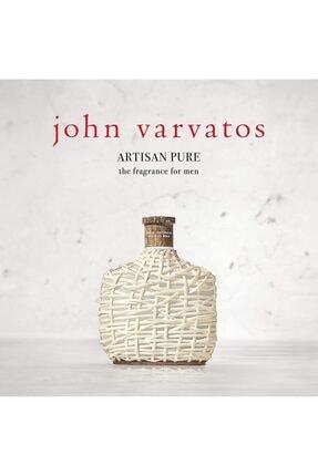 John Varvatos Artisan Pure Edt 125 ml Erkek Parfüm 719346646550 1