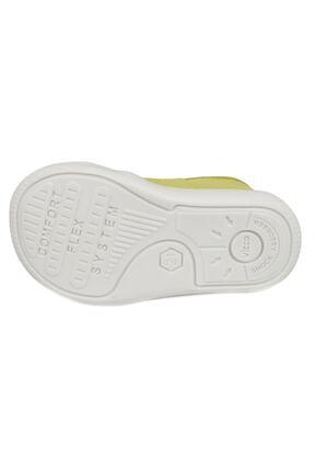 Vicco 950.e19k.224 Anka Çocuk Ilk Adım Yeşil Ayakkabı 4