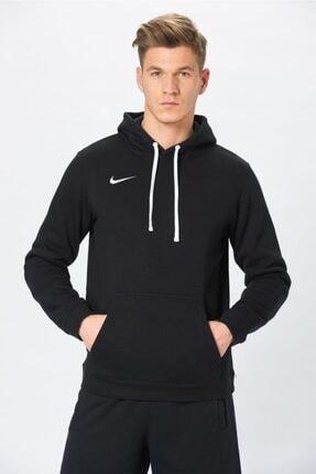 Nike Ar3239-010 M Hoodıe Po Flc Tm Club19 Erkek Sweatshirt 0