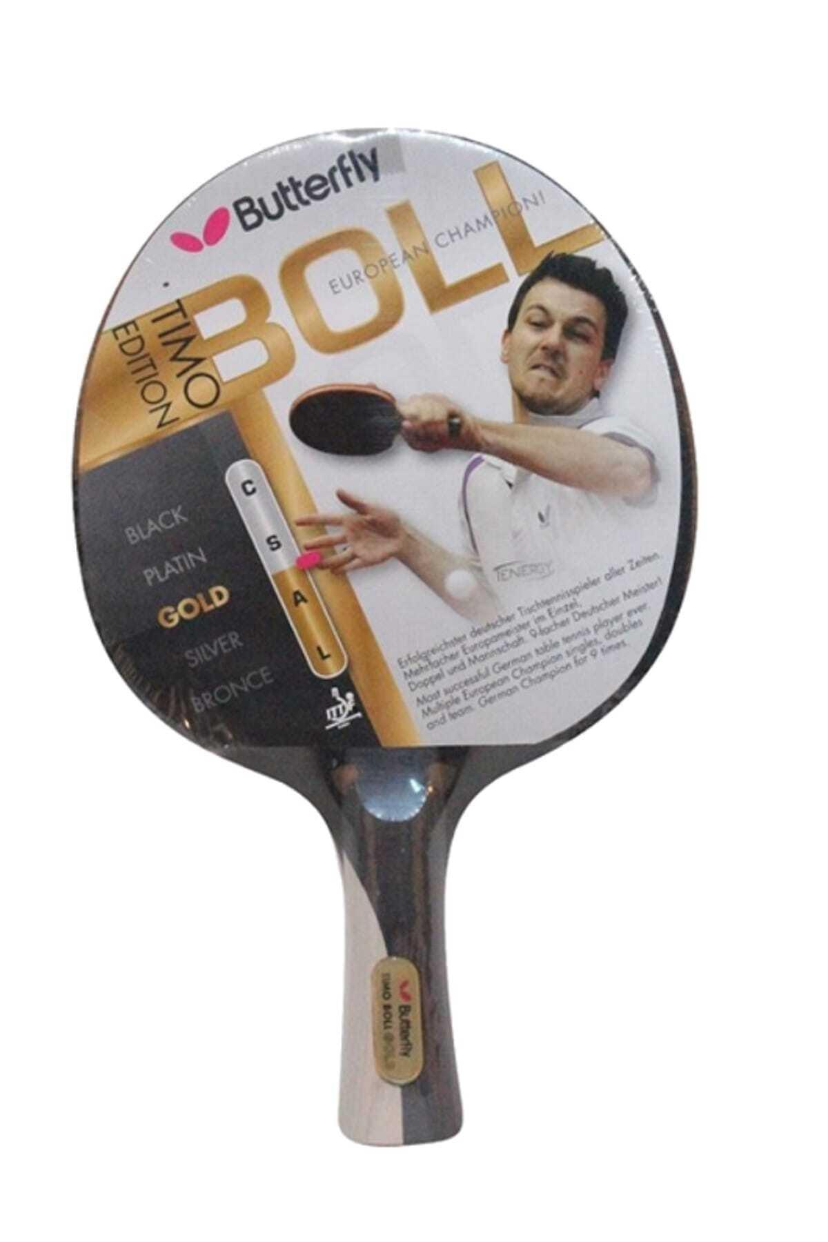Masa Tenisi Raketi -  ITTF Onaylı - 85020