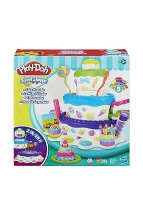 Play Doh Play-doh Cake Mountain 0