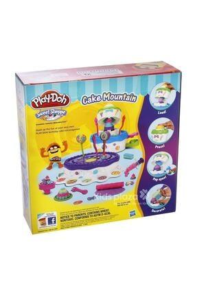 Play Doh Play-doh Cake Mountain 2