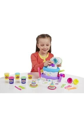 Play Doh Play-doh Cake Mountain 3