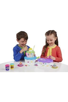 Play Doh Play-doh Cake Mountain 4