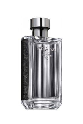 Prada L Homme Edt 100 ml Erkek Parfümü 8435137749607 0