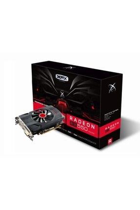 XFX Rx550 Core Edıtıon 4gb Gddr5 128bit 550p4sfg5 0