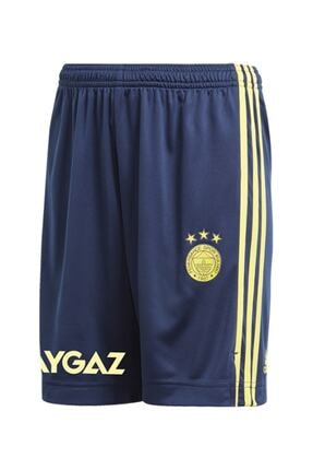Fenerbahçe Fb 20 Beyaz Maç Şort 0