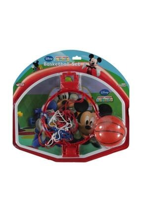 DEDE Mickey Mouse Orta Boy Basket Potası 2
