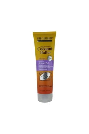 Marc Anthony Coconut Butter Blondes Hydrating Shampoo 250ml 0