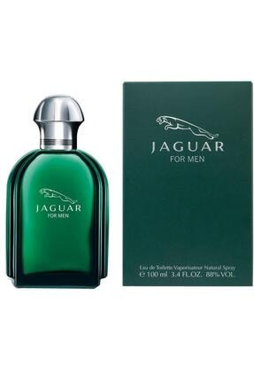 Jaguar For Men Edt 100 ml Erkek Parfümü 3562700361005 0
