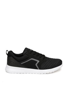 Kinetix Siyah Gri Erkek Sneaker Cosmo M 1