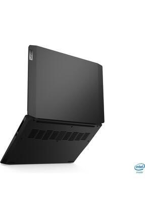 "LENOVO IdeaPad Gaming 3 15IMH05 i5 10300H 8GB 512GB SSD GTX1650 Ti Fdos 15,6"" FHD Gaming Laptop 81Y400D9TX 4"