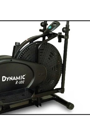 Dynamic R102N Eliptik Bisiklet Orbitroller Orbitrack 3