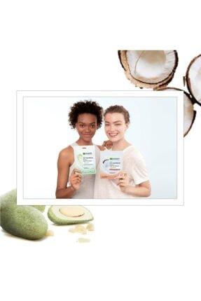 Garnier Cildinin Süt Banyosu 3