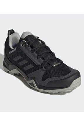adidas Siyah Kadın Outdoor Ayakkabısı Ef3510 Terrex Ax3r Gtx W 0