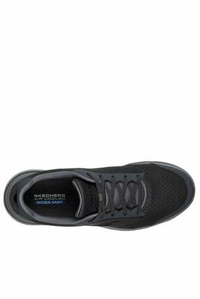 Skechers Erkek Gri Yürüyüş Ayakkabısı 4