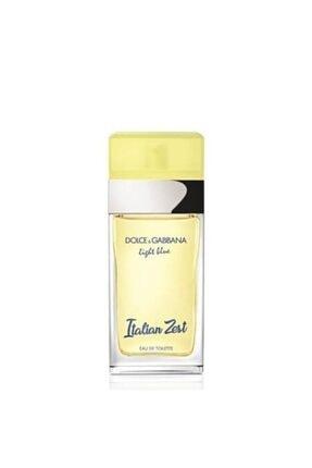 Dolce Gabbana Light Blue Italian Zest Edt 50 Ml Kadın Parfüm 2
