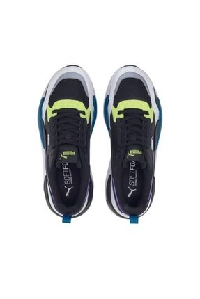 Puma X-ray 2 Square-37310801-erkek Spor Ayakkabı-çok Renkli 2