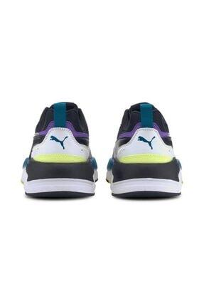 Puma X-ray 2 Square-37310801-erkek Spor Ayakkabı-çok Renkli 3