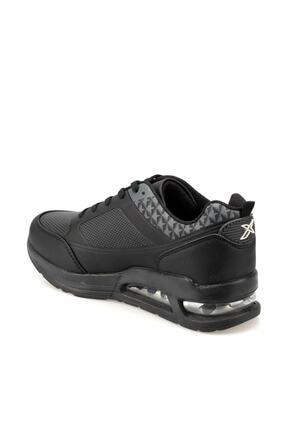 Kinetix Tona 9pr Siyah Sneaker Ayakkabı 2