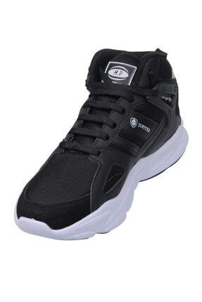 MP Unısex Bilek Boy Siyah-beyaz Spor Ayakkabı 211-1723gr 100 2