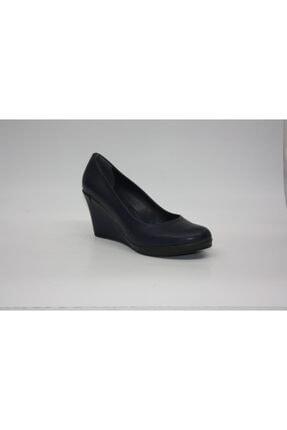 Dolgu Topuk Ayakkabı 54879
