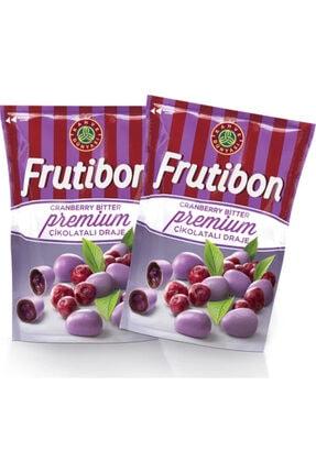 Kahve Dünyası Frutibon Cranberry Bitter 2'li 150 gr 0