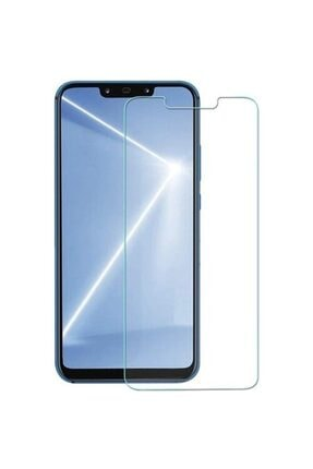 Huawei Mate 20 Lite Uyumlu Ekran Koruyucu Yeni Nesil Hd Kalite Cam Screensaver 0