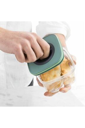 Berghoff 3950129 5 Li Set Akıllı Mühür Gıda Kontr 3