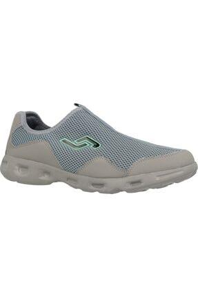 Jump Erkek Gri Günlük Ayakkabı 21222 0