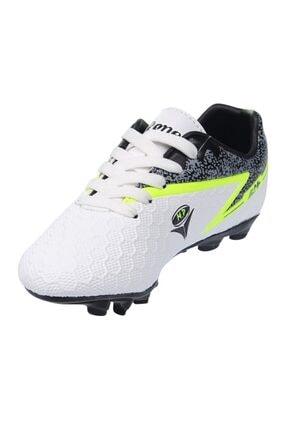 MP Unısex Bağcıklı Beyaz Ayakkabı 211-1805 gr 650 1