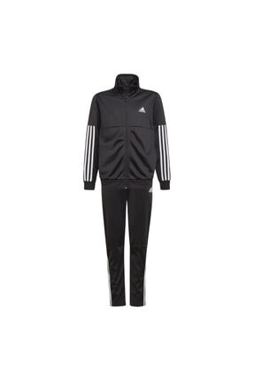 Picture of 3-stripes Team Track Suit (boys') Çocuk Eşofman Takımı